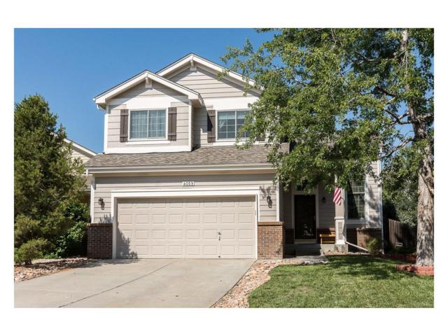 4059 S Shawnee Street, Aurora, CO 80018 (MLS #2161708) :: 8z Real Estate