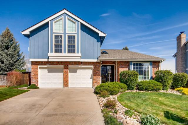 7211 Whitby Court, Castle Pines, CO 80108 (#2162142) :: The HomeSmiths Team - Keller Williams