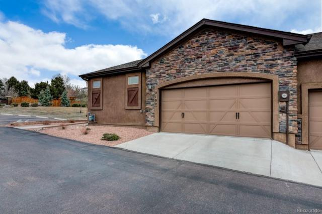 20245 Silver Horn Lane, Monument, CO 80132 (#2162158) :: Keller Williams Action Realty LLC