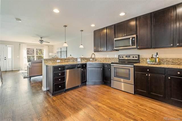 4137 Vrain Street, Denver, CO 80212 (MLS #2162180) :: Stephanie Kolesar