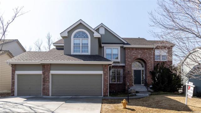 4736 E Pinewood Circle, Centennial, CO 80121 (MLS #2162193) :: 8z Real Estate