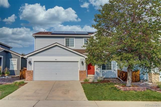 9839 Saybrook Street, Highlands Ranch, CO 80126 (MLS #2162401) :: Neuhaus Real Estate, Inc.