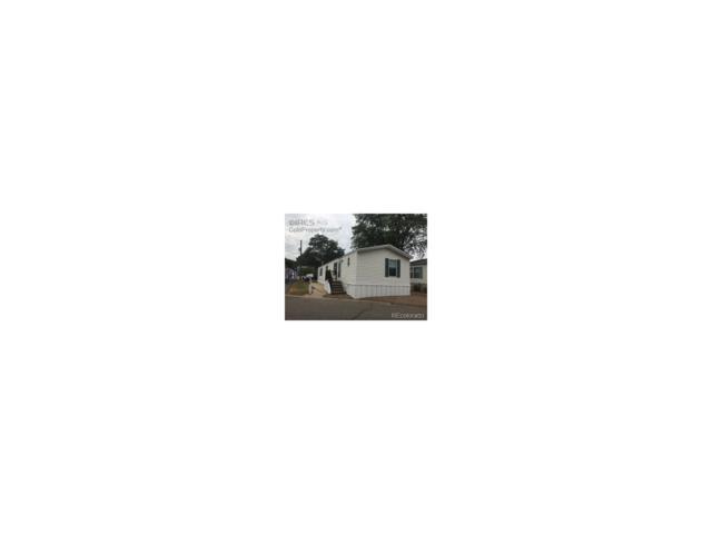 3600 E 88th Avenue #167, Thornton, CO 80229 (MLS #2162484) :: 8z Real Estate