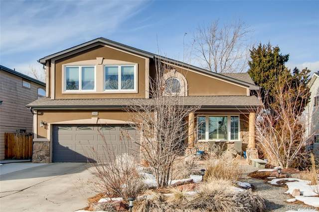 11655 W Security Avenue, Lakewood, CO 80401 (#2162973) :: The Healey Group