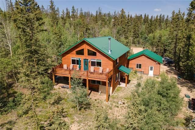 76 Pathfinder Way, Como, CO 80432 (#2163020) :: Mile High Luxury Real Estate