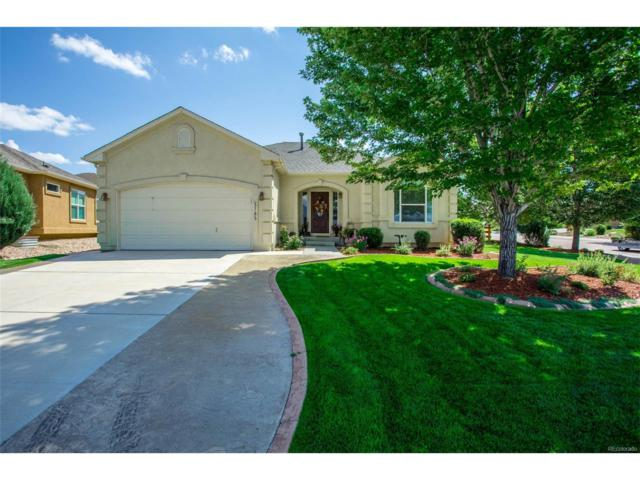 3785 Allgood Drive, Colorado Springs, CO 80911 (MLS #2163179) :: 8z Real Estate