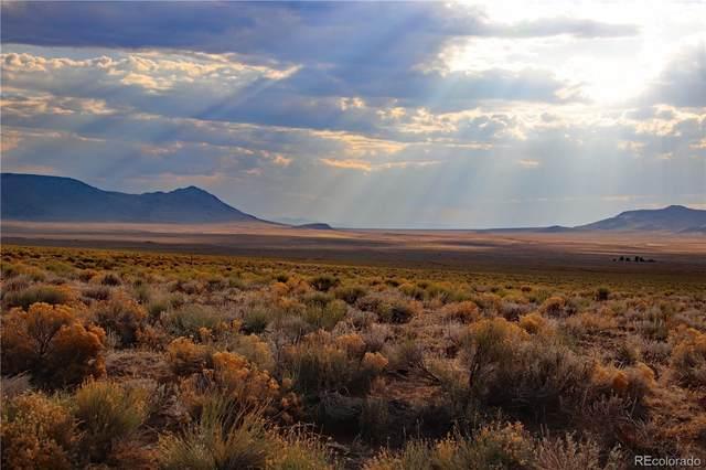 Lot 30 Zuni Trail, San Luis, CO 81152 (#2163219) :: The HomeSmiths Team - Keller Williams