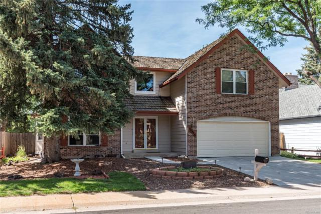 12456 E Villanova Drive, Aurora, CO 80014 (#2163353) :: HomePopper