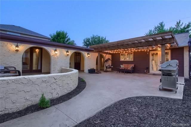 1041 S Krameria Street, Denver, CO 80224 (#2163772) :: Finch & Gable Real Estate Co.