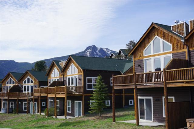 2525 Marys Lake Road #33, Estes Park, CO 80517 (#2163961) :: Wisdom Real Estate