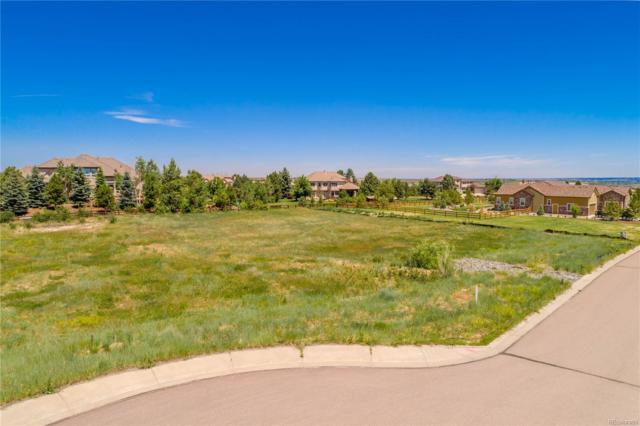 1361 White Fir Terrace, Castle Rock, CO 80108 (MLS #2164176) :: 8z Real Estate