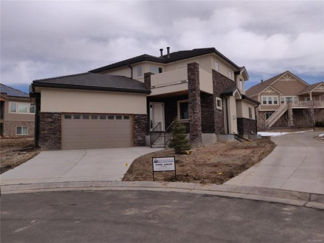 22547 E Hoover Place, Aurora, CO 80016 (MLS #2164263) :: 8z Real Estate