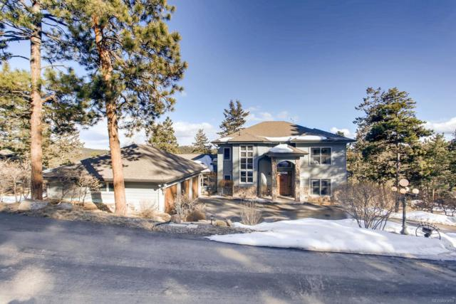 20496 Stonewood Trail, Morrison, CO 80465 (#2164461) :: James Crocker Team