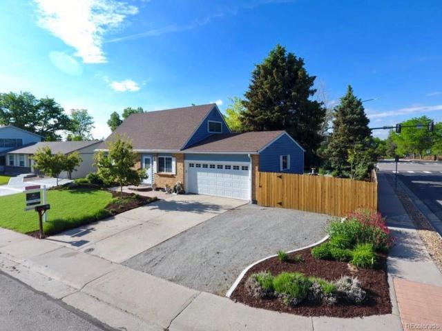 8570 W 88th Place, Westminster, CO 80021 (#2164697) :: The Heyl Group at Keller Williams