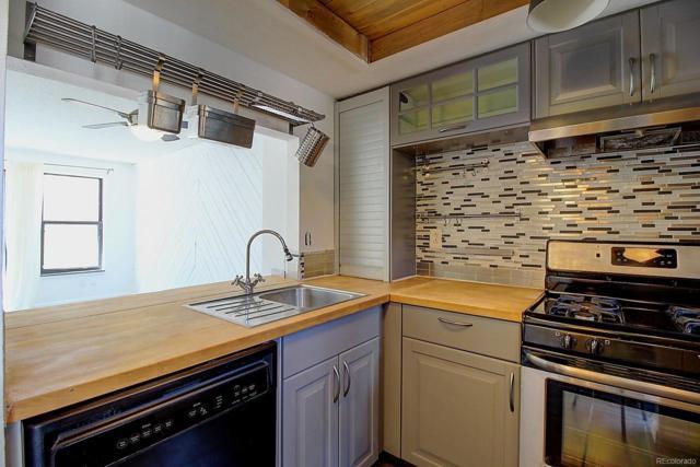 3451 Fenton Street #3, Wheat Ridge, CO 80212 (#2164933) :: HomePopper
