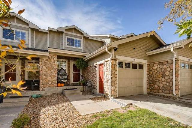 9330 Welby Road Terrace, Thornton, CO 80229 (#2165100) :: Mile High Luxury Real Estate