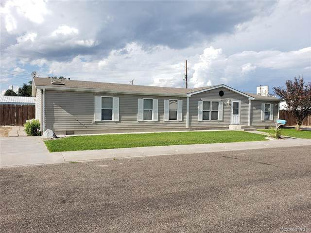 2462 Tower Avenue, Burlington, CO 80807 (#2165264) :: Bring Home Denver with Keller Williams Downtown Realty LLC
