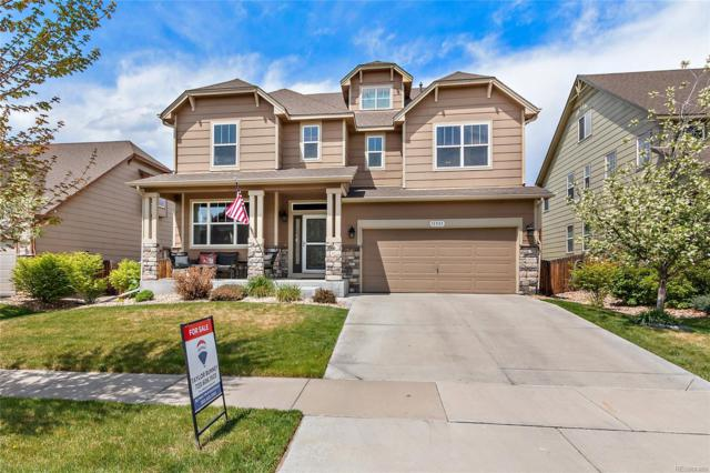11331 E 110th Way, Commerce City, CO 80640 (MLS #2165900) :: 8z Real Estate