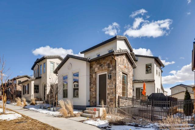 15554 W La Salle Avenue, Lakewood, CO 80228 (MLS #2166533) :: 8z Real Estate