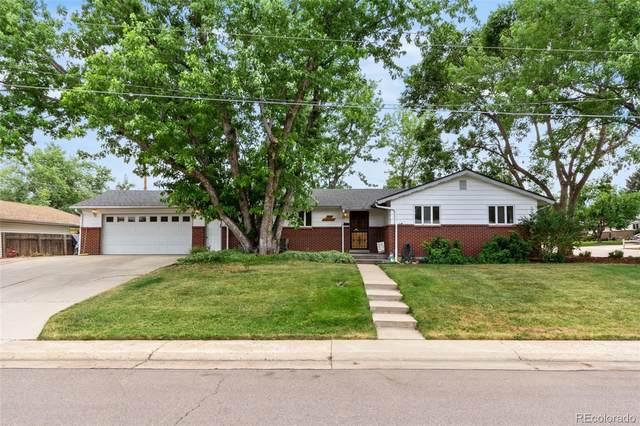 8174 W Iowa Avenue, Lakewood, CO 80232 (MLS #2166818) :: 8z Real Estate