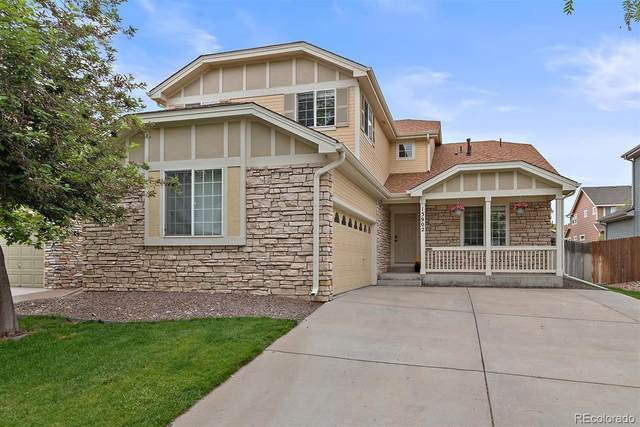 13902 E 107th Avenue, Commerce City, CO 80022 (MLS #2168326) :: Bliss Realty Group