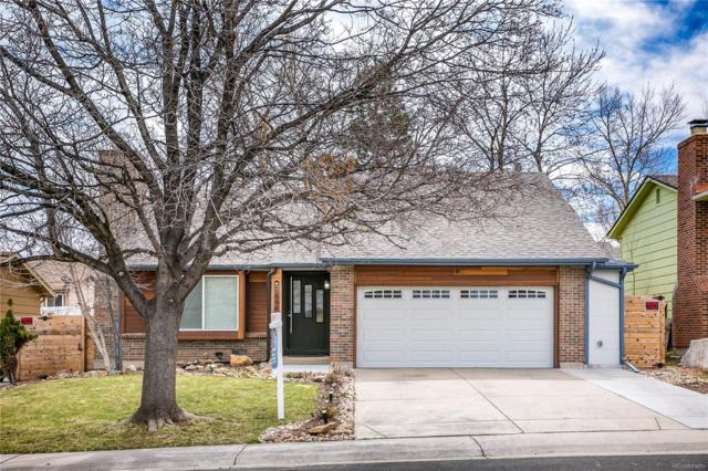 18940 E Montana Drive, Aurora, CO 80017 (#2168667) :: The Heyl Group at Keller Williams