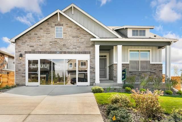 26731 E Ellsworth Avenue, Aurora, CO 80018 (#2168720) :: HomeSmart