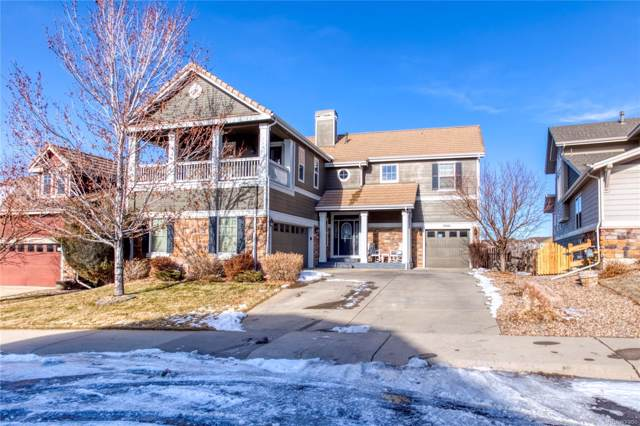 5041 Gould Circle, Castle Rock, CO 80109 (MLS #2168907) :: 8z Real Estate