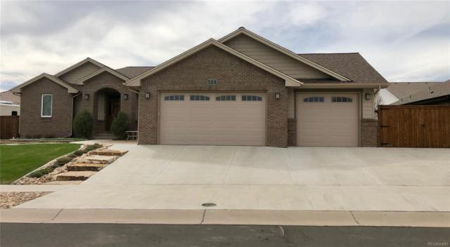 525 Daylight Court, Brighton, CO 80601 (#2169191) :: Compass Colorado Realty