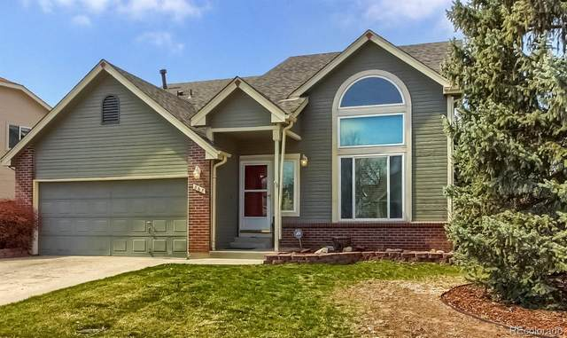 867 E 132nd Drive, Thornton, CO 80241 (MLS #2169362) :: Find Colorado