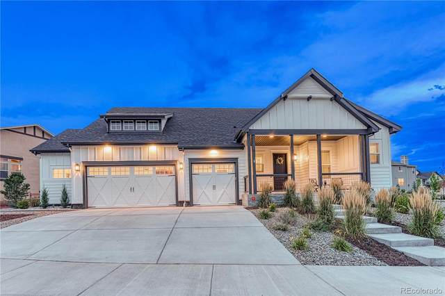 12598 Pensador Drive, Colorado Springs, CO 80921 (MLS #2169411) :: Find Colorado Real Estate