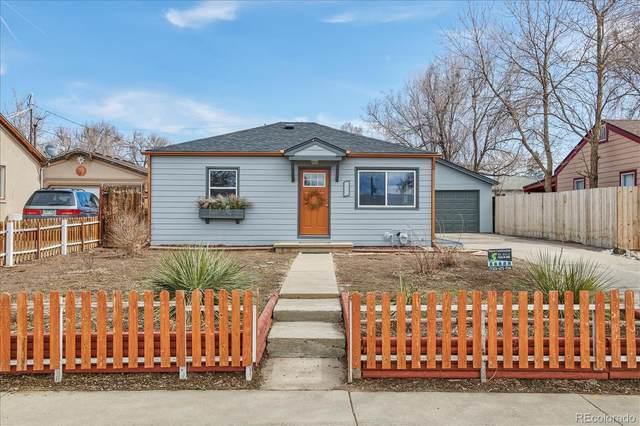 928 Meade Street, Denver, CO 80204 (#2169509) :: HomeSmart
