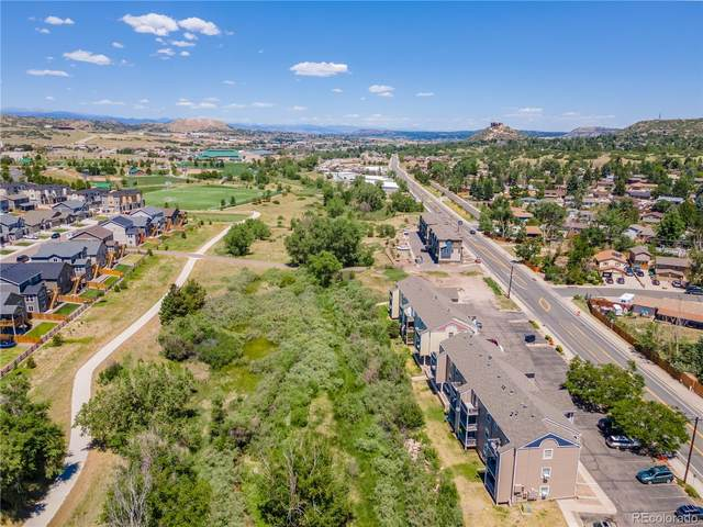1175 S Gilbert Street, Castle Rock, CO 80104 (MLS #2169576) :: 8z Real Estate