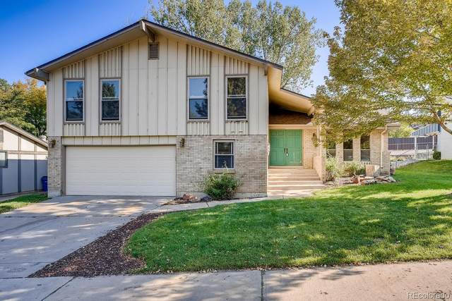 3974 S Whiting Way, Denver, CO 80237 (MLS #2169723) :: 8z Real Estate