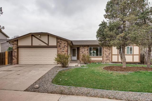 3807 S Andes Way, Aurora, CO 80013 (#2169726) :: The Heyl Group at Keller Williams