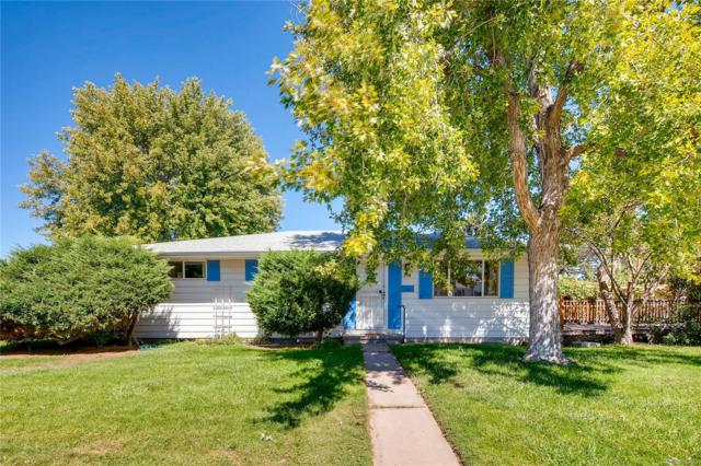 1879 W Center Avenue, Denver, CO 80223 (#2169780) :: The City and Mountains Group