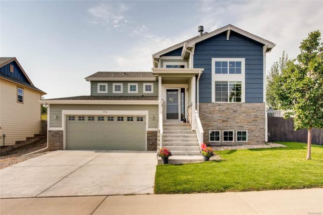 376 Cholla Drive, Loveland, CO 80537 (#2170194) :: The Galo Garrido Group