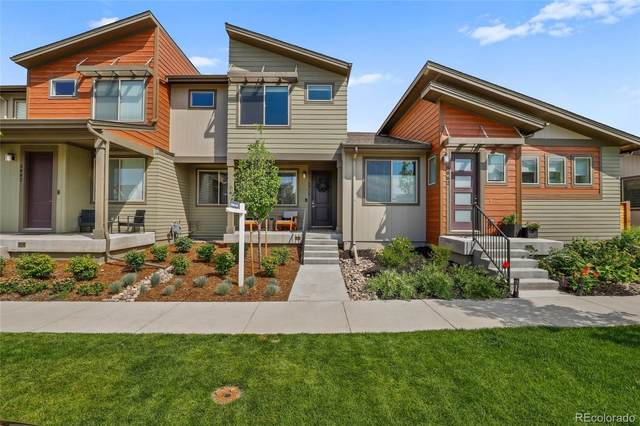 5872 Galena Street, Denver, CO 80238 (MLS #2170400) :: Bliss Realty Group