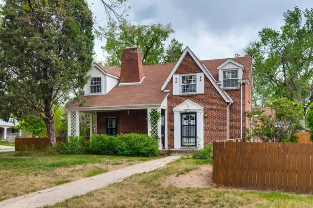 6630 Montview Boulevard, Denver, CO 80207 (#2170531) :: The Pete Cook Home Group