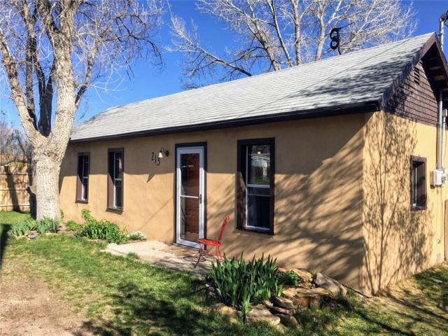 213 W 10th Street, Walsenburg, CO 81089 (#2170803) :: Real Estate Professionals
