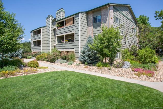 4650 White Rock Circle #1, Boulder, CO 80301 (#2170858) :: My Home Team