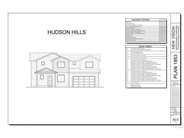 405 Remington Drive, Hudson, CO 80642 (MLS #2170918) :: 8z Real Estate