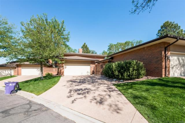 6200 W Mansfield Avenue #49, Denver, CO 80235 (MLS #2171048) :: 8z Real Estate