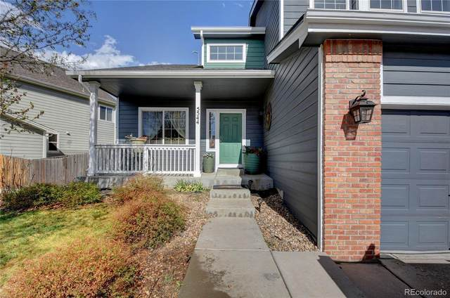 5544 Helena. Street, Denver, CO 80239 (#2171091) :: The DeGrood Team