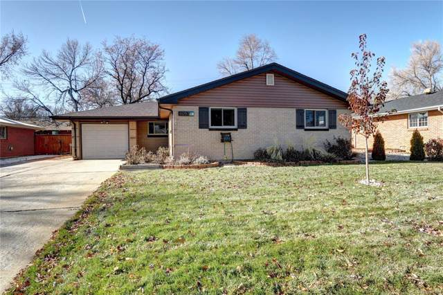 6057 Flower Street, Arvada, CO 80004 (#2171107) :: The Heyl Group at Keller Williams