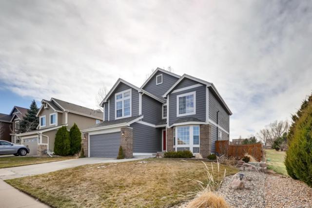 5960 S Rock Creek Drive, Castle Rock, CO 80109 (#2171219) :: Colorado Team Real Estate
