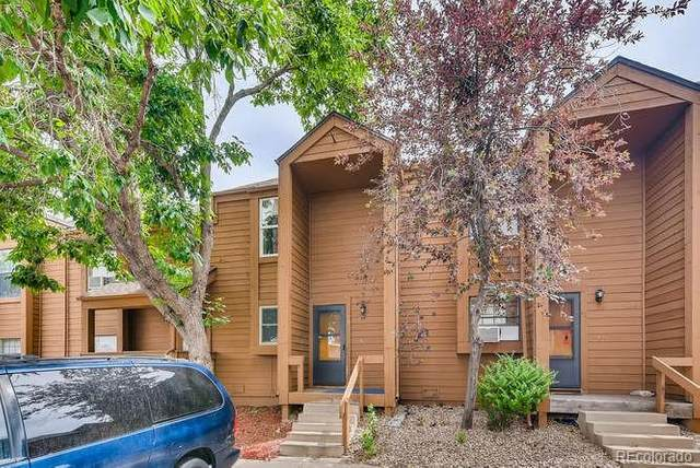 2489 Devonshire Court #44, Thornton, CO 80229 (MLS #2171517) :: 8z Real Estate