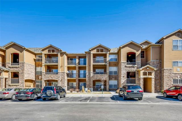 17497 Nature Walk Trail #208, Parker, CO 80134 (#2171616) :: The Pete Cook Home Group