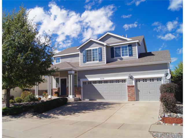 3230 Poughkeepsie Drive, Colorado Springs, CO 80916 (MLS #2171923) :: 8z Real Estate