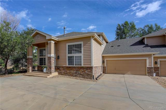 7566 Pineridge Trail, Castle Pines, CO 80108 (#2171929) :: Bring Home Denver with Keller Williams Downtown Realty LLC